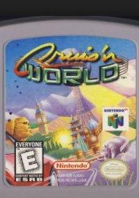 Обложка Cruis'n World