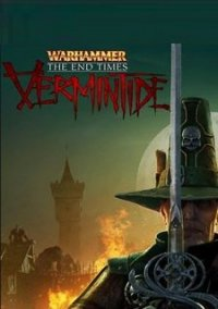 Обложка Warhammer: End Times – Vermintide