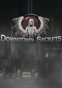 Обложка Downtown Secrets