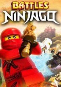 Обложка Lego Battles: Ninjago