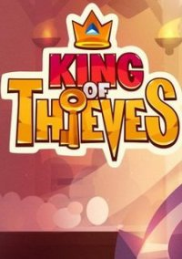 Обложка King of Thieves