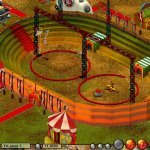 Скриншот Shrine Circus Tycoon – Изображение 8