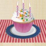 Скриншот Cupcakes!