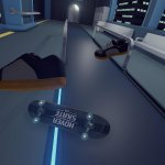 Скриншот Hover Skate VR – Изображение 2