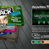 Скриншот The Jackbox Party Pack