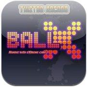 Обложка Ball-X