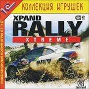 Обложка Xpand Rally Xtreme