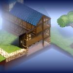 Скриншот Voxel Quest – Изображение 4