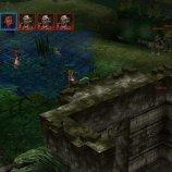 Скриншот Vandal Hearts: Flames of Judgment