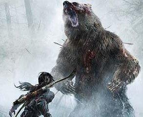 Steam утвердил Rise of the Tomb Raider, русский язык пока не указан