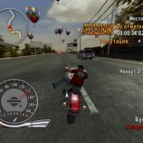 Скриншот Harley-Davidson Motorcycles: Race to the Rally