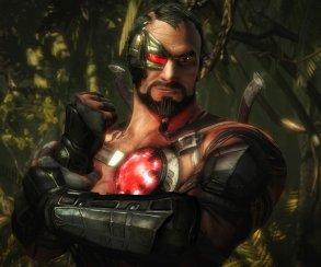 ВSteam неожиданно стартовала открытая бета Mortal Kombal XL