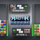 Скриншот Kaotik Puzzle