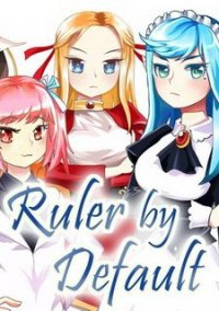 Обложка Ruler by Default