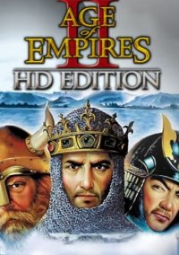 Обложка Age of Empires II: HD Edition