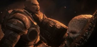 Gears of War: Ultimate Edition. Демонстрация проекта