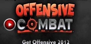 Offensive Combat. Видео #1