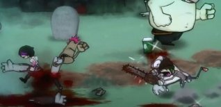 Charlie Murder. Видео #2
