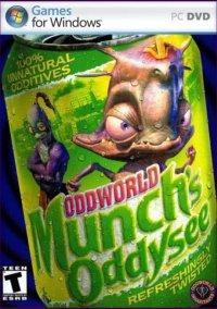 Обложка Oddworld: Munch's Oddysee HD