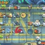 Скриншот Bear Vs Penguins