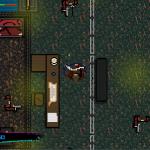 Скриншот Retro Killer: The contract – Изображение 1