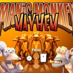 Скриншот Manic Monkey Mayhem – Изображение 10