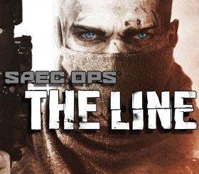 Релизный трейлер Spec Ops: The Line