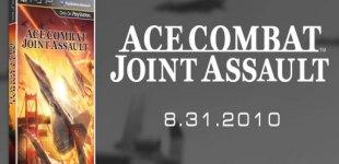 Ace Combat: Joint Assault. Видео #2