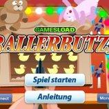 Скриншот Ballerbutze