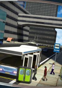 Обложка Bus Driver 3D