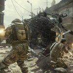 Скриншот Call of Duty: Modern Warfare Remastered – Изображение 3