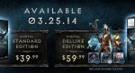Reaper of Souls выйдет 25 марта - Изображение 4