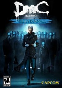 Обложка DmC: Vergil's Downfall