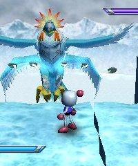 Обложка Bomberman 3DS