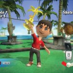 Скриншот Kidz Sports: Crazy Mini Golf – Изображение 8