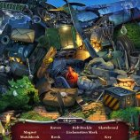 Скриншот Nightfall Mysteries: Black Heart Collector's Edition
