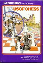 USCF Chess – фото обложки игры