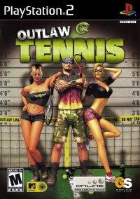 Обложка Outlaw Tennis