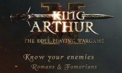 King Arthur 2. Дневники разработчиков, часть 2