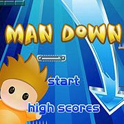 Обложка Man Down