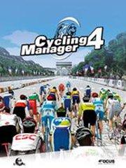 Обложка Cycling Manager 4