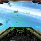 Скриншот Aircraft Carrier Strike - Fighter Planes – Изображение 5
