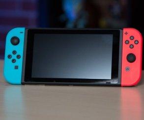 Nintendo Switch сбросили с300 метров. Она оказалась крепкой