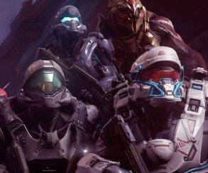 В Сеть утекли первые 11 минут сюжетной кампании Halo 5: Guardians