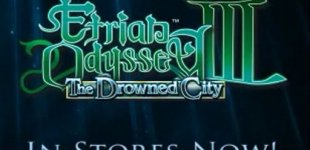 Etrian Odyssey III: The Drowned City. Видео #5