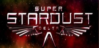 Super Stardust Delta. Видео #1