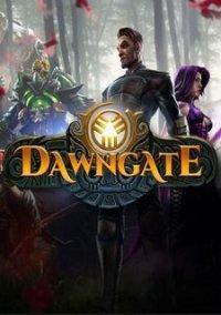 Обложка Dawngate