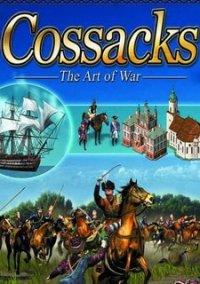 Обложка Cossacks: The Art of War