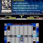 Скриншот Yu-Gi-Oh! Zexal: World Duel Carnival – Изображение 1
