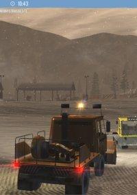 Обложка Snowcat Simulator 2011